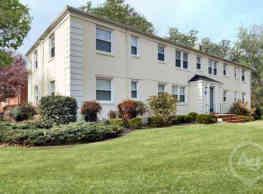 Talbot Park Apartments - Norfolk