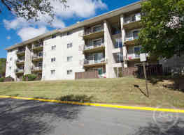 Raleigh Court Apartments - Temple Hills