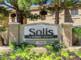 Solis at Towne Center - Glendale