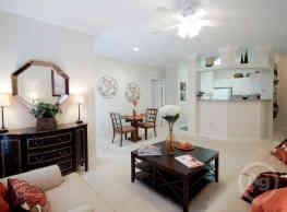 Signature Park Apartment Homes - Bryan