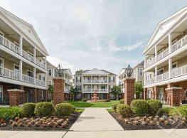 Drayton Court - Columbus
