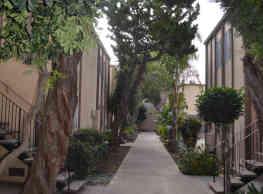 Sun Terrace Apartments - Concord