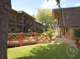 The Villas At Yorktown - Tulsa