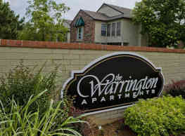 The Warrington - Oklahoma City