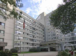 Baystate Place - Springfield