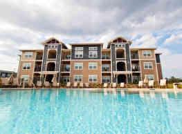Phillips Research Park Apartments - Durham