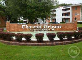 Chateau Orleans - Takotna