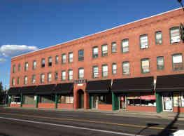 St. Cloud Apartments - Spokane