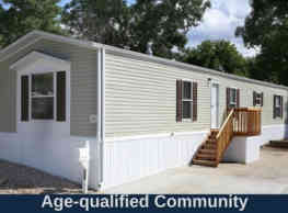 Holiday Village - Colorado (an age restricted comm - Colorado Springs