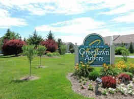 Greenlawn Arbors - Springfield