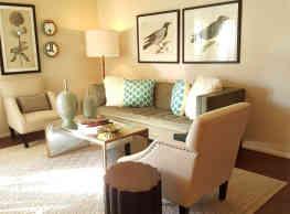 Ironwood Apartments - Universal City