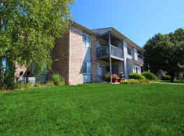 Spring Brook Apartments - Frankfort