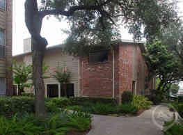 Ashford Court - Houston