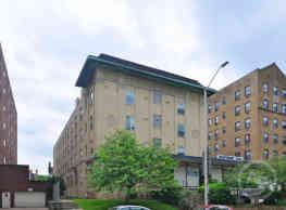 Hampshire Hall - Pittsburgh
