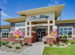 The Abbey - Sun Prairie