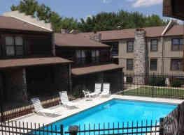 Briarcliff Apartments - KS - Topeka