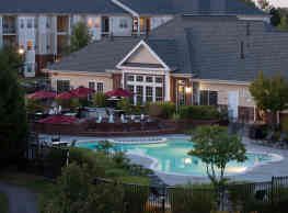 The Reserve at Town Center - Sterling