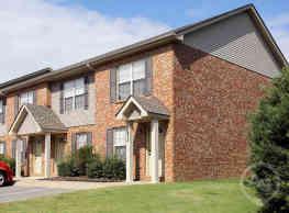 Trenton Village Townhomes - Clarksville