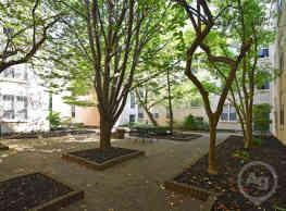 Fairview Apartments - Ithaca