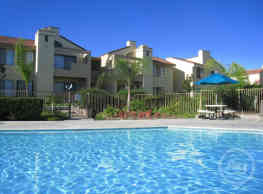 Cottonwood Ranch Apartments - Colton