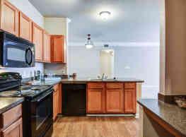 Residences at Onion Creek - Austin