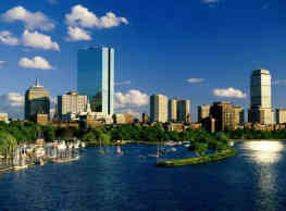 Boston Proper Real Estate - Boston