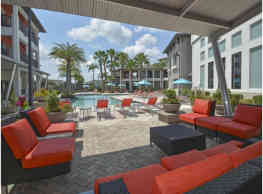 Northbridge Apartment Homes on Millenia Lake - Orlando