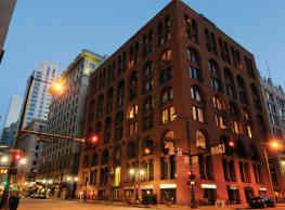 Bank And Boston Lofts Apartments - Denver