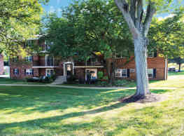 Waterview Apartments - West Chester