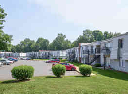 High Meadow Apartments - Charlotte