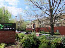 Furnished Studio - Atlanta - Perimeter - Peachtree Dunwoody - Atlanta