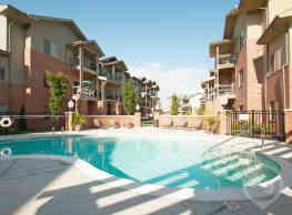 Bennington Place Apartments - Wichita
