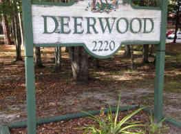 Deerwood Apartments - Gainesville