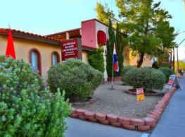 Alvernon Manor - Tucson