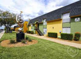 The Arts - North Richland Hills