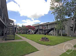 Eden Point - Baton Rouge