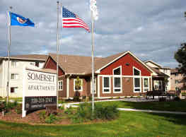 Somerset Properties - Willmar