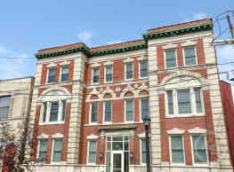 201 West Huron Apartments - Buffalo