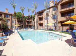 Mandarina Luxury Apartment Homes - Phoenix