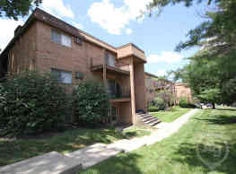 Whispering Pines Apartments Cincinnati Ohio