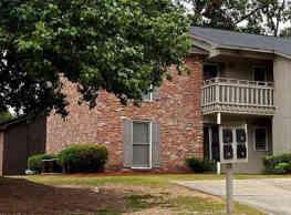 North Creek Apartments - Phenix City