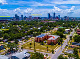 Downtown East Apts. - Jacksonville