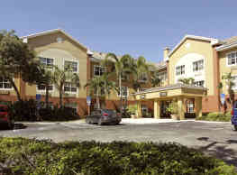 Furnished Studio - Fort Lauderdale - Plantation - Davie