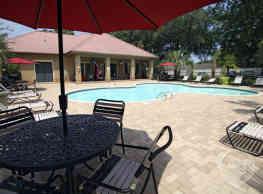 Cimarron Ridge Apartments - Mobile
