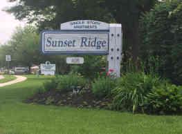 Sunset Ridge Apartments - York