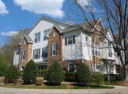 The Piedmont At Ivy Meadow - Charlotte