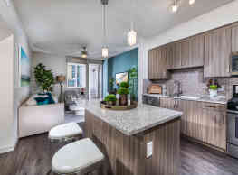 Areum Apartments - Monrovia