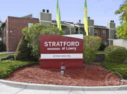 Stratford at Lowry Apartments - Denver