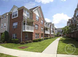 Meridian Terrace/Meridian Square - Carteret