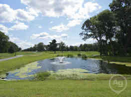Pennsauken Golf Course Villas - Cherry Hill
